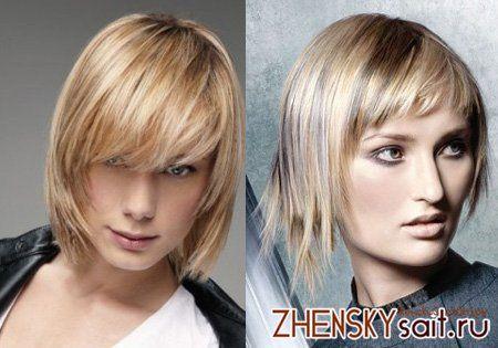 приклади зачісок
