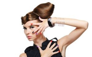 Зачіски в стилі стиляг: актуально, стильно, зухвало