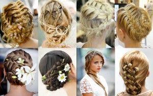 Зачіска нареченої: поради, ідеї та висновки