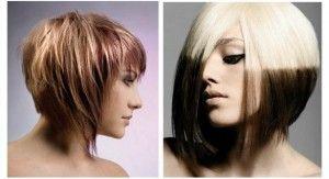 Зачіски на волосся середньої довжини: тенденції на всі часи