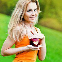 Продукти корисні для серця, їх перелік та властивості