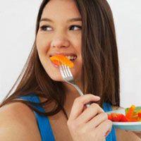 Продукти знижують апетит, причини його появи