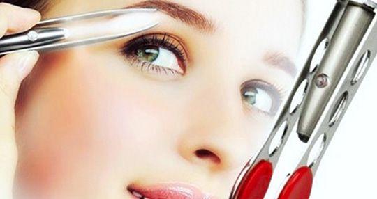 Професійні візажисти рекомендують рейсфедер для брів