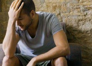 Психологія чоловіка після розставання