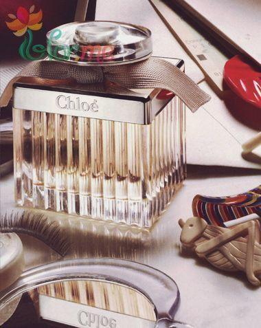 Пудрові аромати в парфумерії