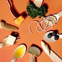 Роздільне харчування для схуднення, таблиця сумісності продуктів і методики