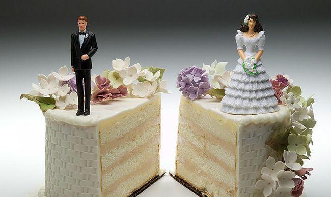 Розлучення: покрокова інструкція