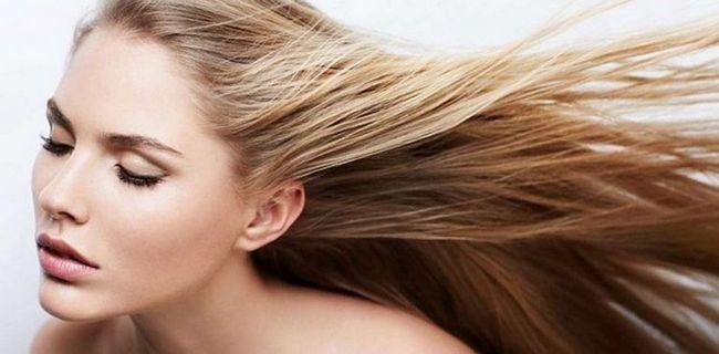 Рецепти масок для блиску волосся в домашніх умовах