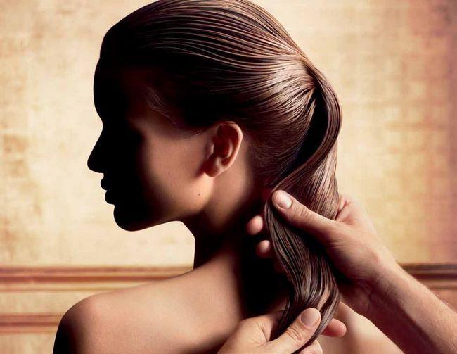 Маски для волосся з реп`яхову олію: рецепти