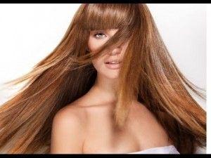 Правильний догляд за нарощеними волоссям