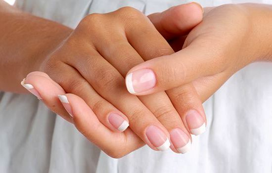 Масаж рук впливає на весь організм!