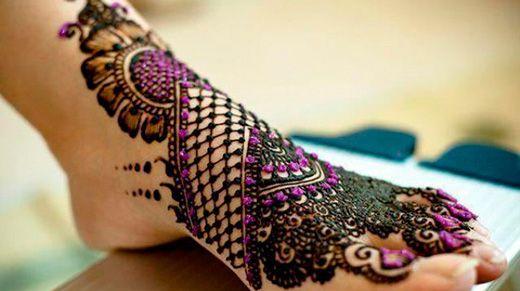 Найвідоміші стилі мехенди: арабські, індійські та марокканські стилі