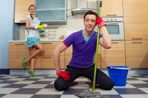 Сімейне рівноправність чоловіків і жінок: діти, будинок, робота, зрада