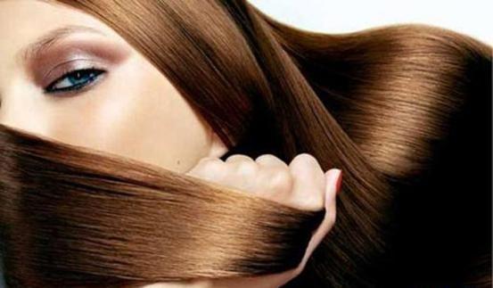 Як наносити олію на волосся?