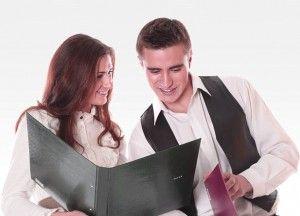 Службовий роман або як привернути увагу колеги - чоловіки