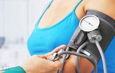 Зниження артеріального тиску в домашніх умовах
