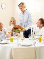 Соціологи: сімейні вечері виходять з моди