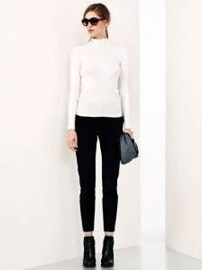 minimalizm - v - odezhde
