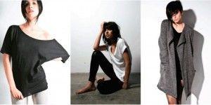 Стиль одягу інді рок