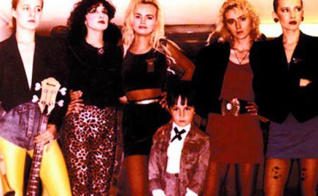 Стиль в одязі «Привіт 90-е»