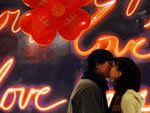 Пристрасть не може тривати вічно, а любов?