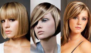 Стрижки для тонких кучерявого волосся: як підібрати за формою особи