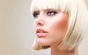 Стрижки для рідкого волосся: модні і стильні