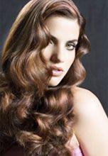 Сухі ламкі волосся. Догляд за сухим волоссям