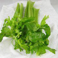 Суп з селерою для схуднення, корисні властивості рослини