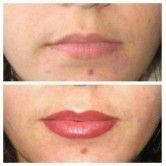 Татуаж губ з розтушовуванням: губна помада більше не знадобиться