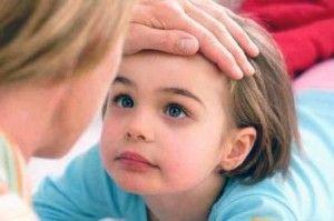 Темні кола під очима у дитини: причини появи, методи лікування, коментарі фахівця