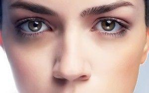 Темні плями під очима: причини повяленія - профілактика - ефективні методи лікування