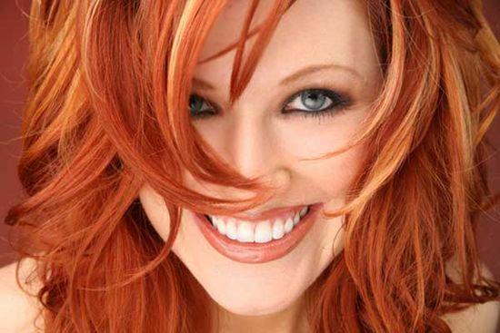 Скуществуют правила, які дозволять зберегти фарбоване волосся здоровими
