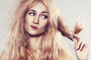 Догляд за волоссям навесні