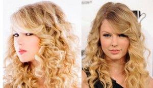 Приборкання норовливих: зачіски для кучерявого волосся