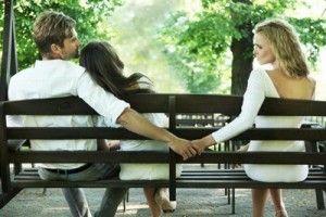 У любові, як на війні - всі засоби хороші, або як завоювати одруженого чоловіка?