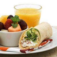 Вегетаріанська дієта для схуднення, меню і її ефективність