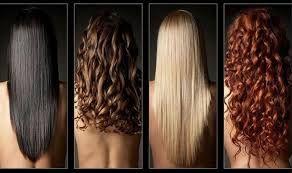 професійні засоби по догляду за волоссям