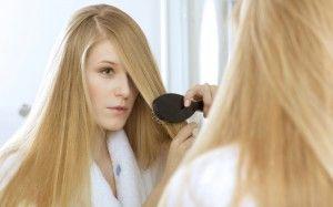 засоби по догляду за волоссям професійні