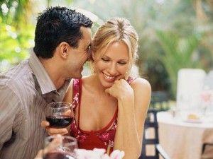 За що жінка любить чоловіка?