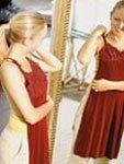 Жінки одягаються модно, коли готові до зачаття